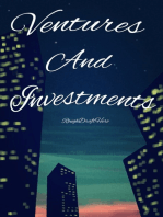 Ventures and Investments