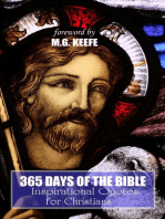 365 Days of the Bible