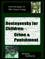 Dostoyevsky for Children
