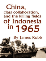 China, Class Collaboration, and the Killing Fields of Indonesia in 1965