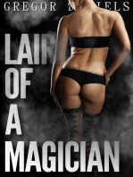 Lair of a Magician