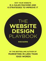 The Website Design Playbook