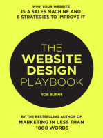 The Website Design Playbook