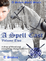 A Spell Cast Volume Two