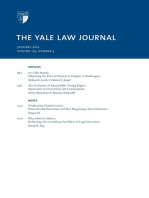 Yale Law Journal