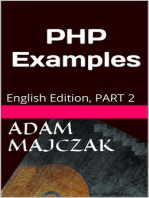 PHP Examples, Part 2