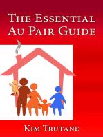 The Essential Au Pair Guide