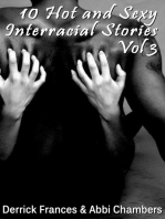 10 Hot and Sexy Interracial Stories Vol 3 xxx