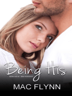 Being His