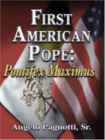 First American Pope