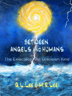 Between Angels and Humans