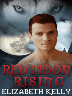 Red Moon Rising (Book Two, Red Moon Series)