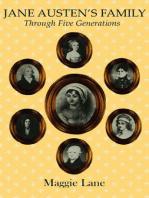 Jane Austen's Family