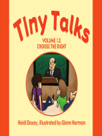 Tiny Talks, Volume 12