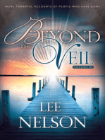 Beyond the Veil, Volume 3