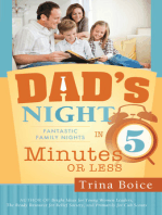 Dad's Night