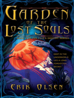 Garden of the Lost Souls