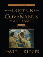 Doctrine & Covenants Made Deluxe Vol.2