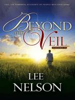 Beyond the Veil Volume 2