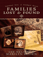 Families Lost and Found
