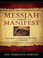 Messiah Made Manifest