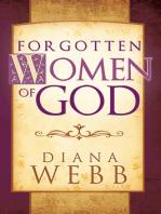 Forgotten Women of God