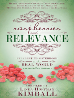 Raspberries and Relevance