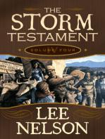 The Storm Testament Volume 4