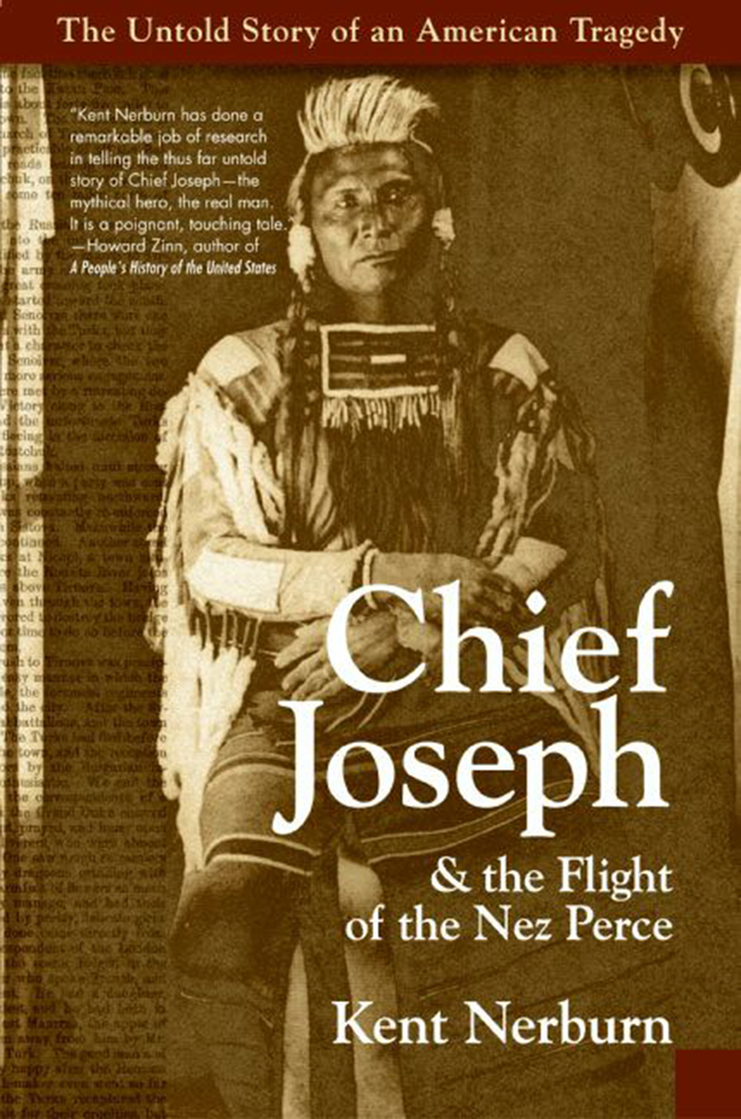 Chief Joseph & The Flight Of The Nez Perce PDF Free Download