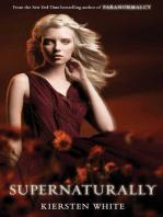 Supernaturally