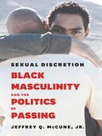 Sexual Discretion