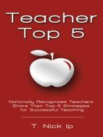 Teacher Top 5