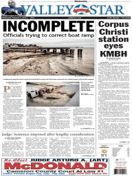 The Valley Morning Star - 02-05-2014