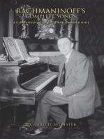 Rachmaninoff's Complete Songs