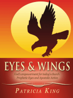 Eyes and Wings
