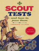 Scout Tests