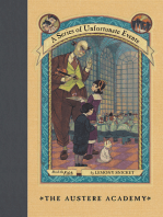 A Series of Unfortunate Events #5