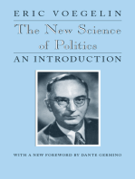 The New Science of Politics