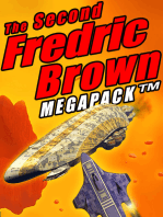 The Second Fredric Brown Megapack