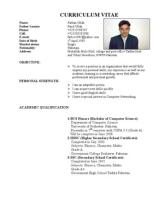 Sample Business Economics Assignment
