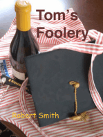 Tom's Foolery