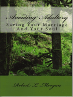 Avoiding Adultery