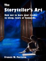 The Storyteller's Art