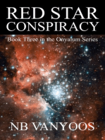 Red Star Conspiracy