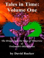 Tales In Time Volume One