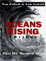 Oceans Rising Trilogy Part III