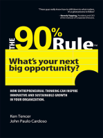 The 90% Rule