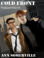 Cold Front (Pindone Files #1)