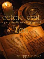 Celtic Evil A Fitzgerald Brothers Novel