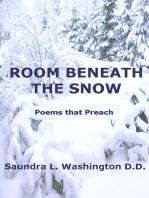 Room Beneath the Snow